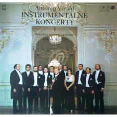Antonia Vivaldi - Instrumentalne koncerty 1 (Vinil)