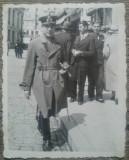 Ofiter roman, stradala, posibil Ploiesti// fotografie
