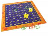 Covoras pentru invatarea sutelor PlayLearn Toys