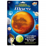 Cumpara ieftin Decoratiuni de Perete Fosforescente - Marte