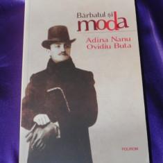 Adina Nanu, Ovidiu Buta - Barbatul si moda, Alta editura