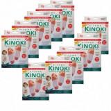 Cumpara ieftin Pachet 100 de plasturi Kinoki