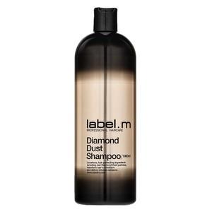 Label.M Diamond Dust Shampoo sampon cu particule de diamant 1000 ml foto