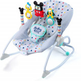 Cumpara ieftin Balansoar Dis Infant to toddler MickeyTakealong, Bright Starts