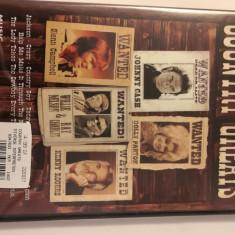 [DVD] Country Greats - dvd original SIGILAT