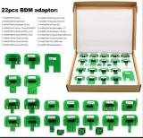 Cumpara ieftin Set 22 adaptoare BDM (Full Set) pentru KTAG / KESS / GALLETTO