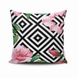 Cumpara ieftin Perna decorativa Cushion Love Cushion Love, 768CLV0101, Multicolor