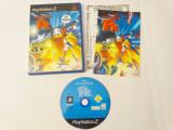 Joc Sony Playstation 2 - PS2 - Donald Duck PK + comic book