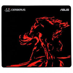 Mousepad gaming ASUS Cerberus mat mini Red