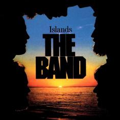 Band The Islands 180g HQ LP (vinyl)