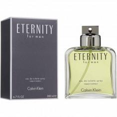 Eternity Apa de toaleta Barbati 200 ml