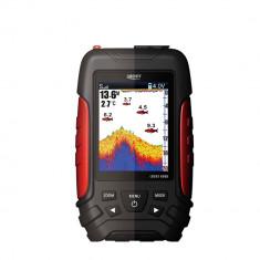 Aproape nou: Sonar portabil pentru pescuit PNI Fish Seeker US540 cu senzor Wireless