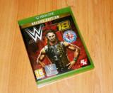 Joc Xbox One - WWE 2K18