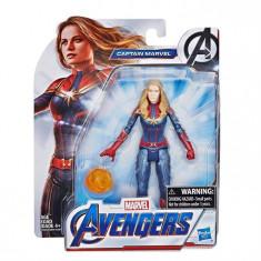 Figurina Avengers Movie Captain Marvel