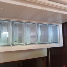 Congelator zanusi, Zanussi