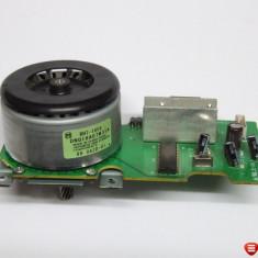 Drum feed drive motor HP Laserjet 9050 RH7-1656