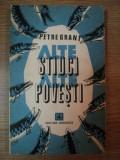 ALTE STIUCI , ALTE POVESTI de PETRE GRANT , 1984