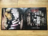 SLIPKNOT - 5: THE GRAY CHAPTER (2LP,2 Viniluri,2014,EU) vinil vinyl