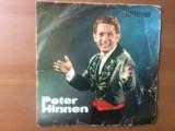 "peter hinnen Cow boy iodel Twist disc 7"" single vinyl muzica pop 45 EDC 367"