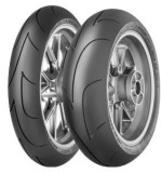Motorcycle Tyres Dunlop D213 GP Pro ( 120/70 ZR17 TL (58W) Roata fata )
