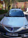 Dacia Logan MCV,2008,unic proprietar, 7 locuri,benzina,162000km,stare buna