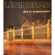 Leningrad: Art et architecture