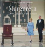 Cumpara ieftin Margareta. Three decades of the Crown: 1990-2020/Sandra Gatejeanu Gheorghe, Curtea Veche Publishing