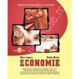 Economie. Manual pentru clasa a XI-a - Elena Lupsa