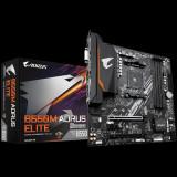 Placa de baza Gigabyte AMD B550M AORUS