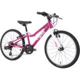 Bicicleta copii Light Speed 20