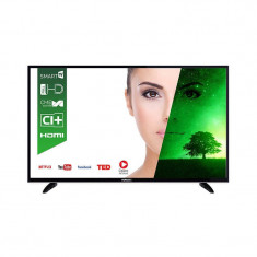 Televizor Horizon LED Smart TV 40 HL7330F 102cm Full HD Black, 102 cm