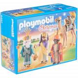 Set de Constructie Cei Trei Magi, Playmobil