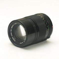 Obiectiv Canon FD 135mm f3.5