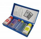 Kit testare, tester clor ph brom piscine K029, Kokido