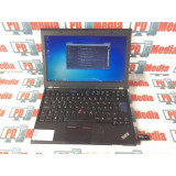 "Laptop Lenovo X220 i5-2520M 4Gb HDD 320GB 12"" Wi-fi, Intel Core i5, 4 GB, 320 GB"