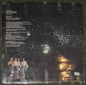 vinyl Supertramp – Crime Of The Century ,UK 1974,disc VG+