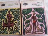 Cartea junglei ,A doua carte a junglei - Kipling