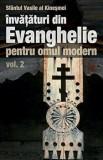 Cumpara ieftin Invataturi din Evanghelie pentru omul modern, Vol. 2/Sfantul Vasile al Kinesmei