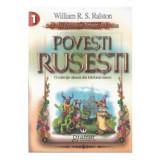 Povesti Rusesti