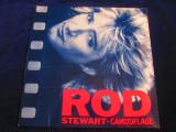 Rod Stewart - Camouflage _ vinyl,LP _ Warner ( 1984, Germania )