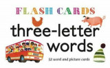 Flash Cards: Three-letter words, Audio/Alain Gree