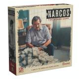 Joc Narcos, 2 - 5 jucatori, 18 ani+