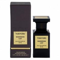 Apa de parfum Tester Unisex, Tom Ford Private Blend Shanghai Lily, 50ml, 50 ml
