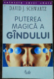 PUTEREA MAGICA A GANDULUI- DAVID.J.SCHWARTZ