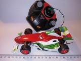 bnk jc Disney Pixar Cars Francesco R/C - functionala
