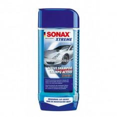 Sampon auto SONAX Xtreme Active Shampoo 2 in 1 500 ml SO214200