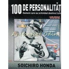 100 De Personalitati - Soichiro Honda - Nr.: 51