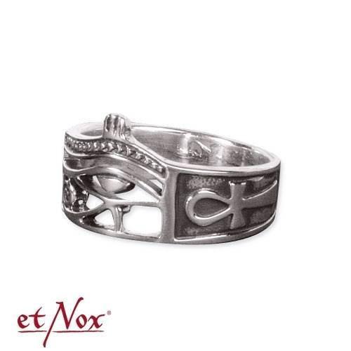 Inel argint Ochiul lui Horus R893