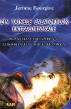 Din tainele calatoriilor extracorporale - Jerome Bourgine
