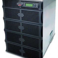 UPS APC SYPF12KI Symmetra RM 12kVA Scalable to 12kVA N+1 or 16kVA - UPS - 8.4 kW - 12000 VA Series